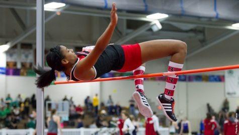 Biron wins pentathlon at track and field UConn multi-event challenge
