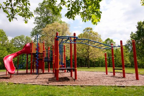 """Playground Primary Colors"" by cwwycoff1 is licensed under CC BY 2.0"