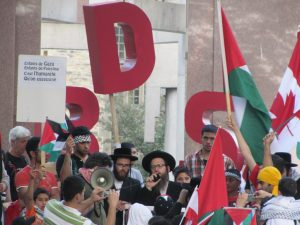 Boycotts, Divestment and Sanction, or BDS, is a movement led by Palestine against Israel.