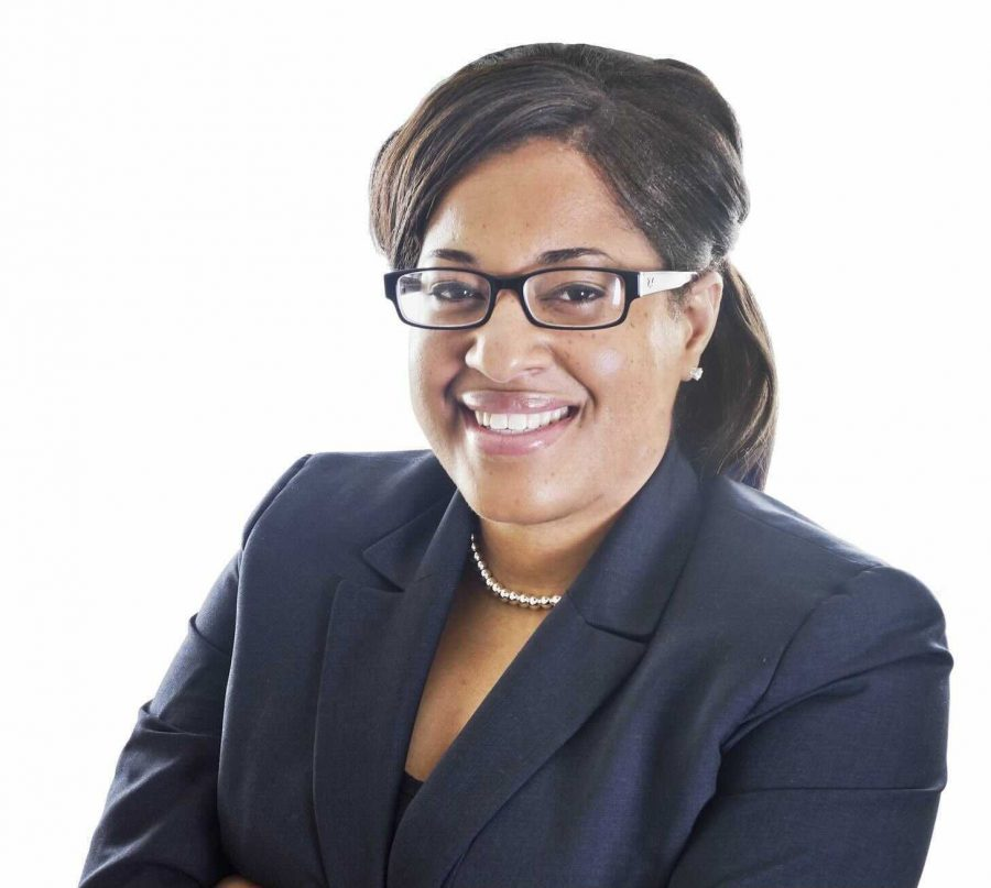 State Rep. Chynah Tyler created the Boston Black Restaurant Challenge in 2018.