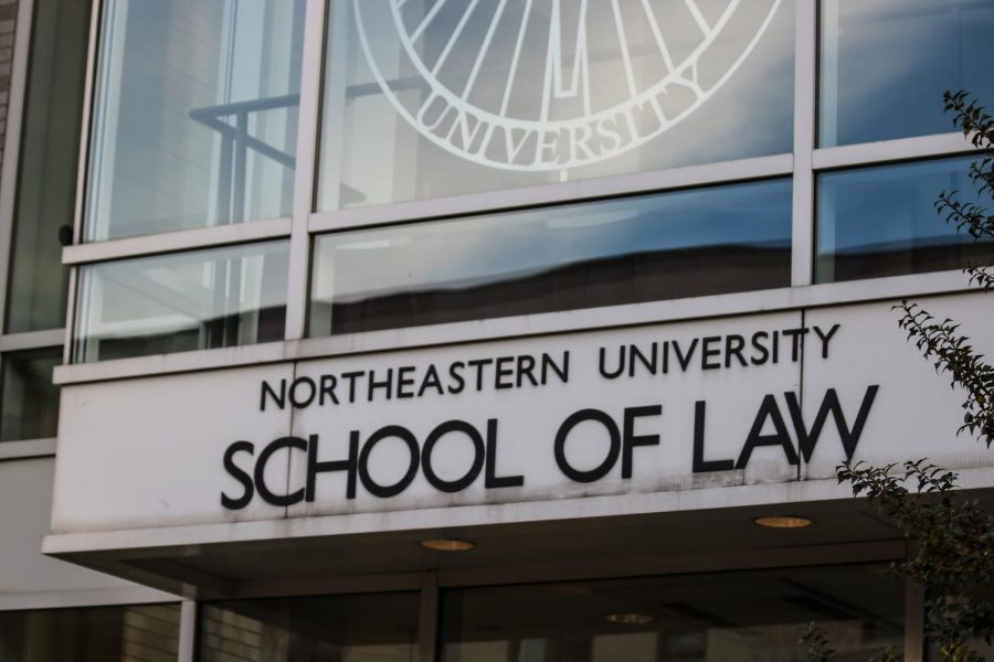 Northeastern+Law+students+partnered+with+the+Civil+Rights+Restorative+Justice+Project+to+investigate+the+case+of+Henry+Gilbert%2C+who+was+killed+in+a+Georgia+jail+in+1947.