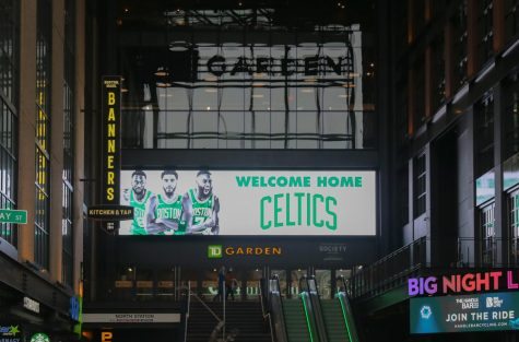If the Celtics want to make a deep playoff run, they are going to have to make a big move.