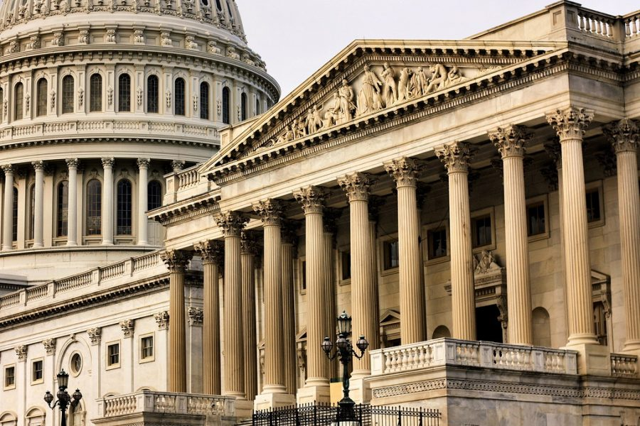 The+U.S.+Capitol+was+under+attack+Jan.+6.