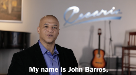 In his campaign launch video, Boston's former chief of economic development John Barros said that he will prioritize community needs if he is elected mayor.