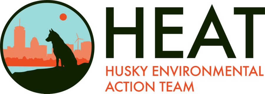 Husky Environmental Action Team, or HEAT, is launching an initiative with the goal of creating solar-powered charging stations on campus.
