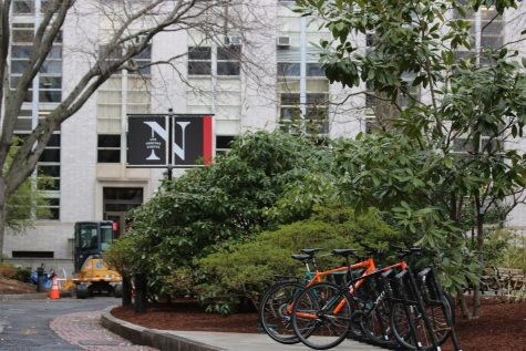 Northeastern must become a national leader in campus sustainability.