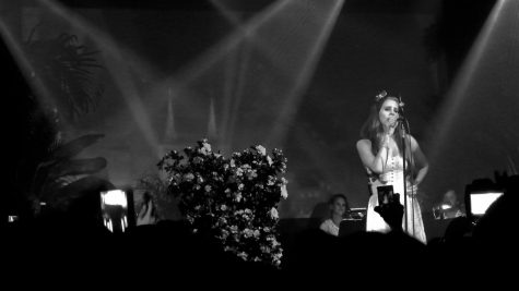"""Lana Del Rey performing at Irving Plaza"" is licensed under CC BY 2.0"