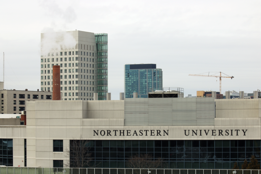 Northeastern announced April 6 that all students will be required to show proof of COVID-19 vaccination by the start of the fall semester Sept. 8.