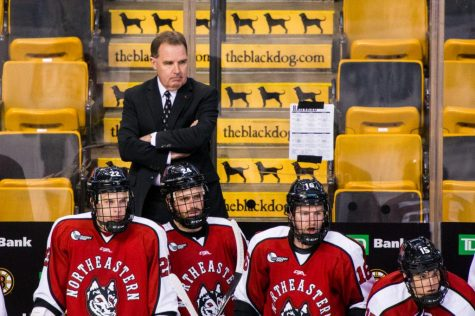 Jim Madigan will become the new director of athletics after coaching men