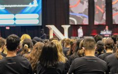 Convocation and orientation were safe, community-building experiences for first-years amid partying concerns.