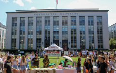 Northeastern announced Sept. 14 that the negotiations it was in with Mills College in Oakland, California, have been finalized. The partnership will also lead to the creation of the Mills Institute which, according to News@Northeastern, will be dedicated to empowering women, BIPOC and first-generation students.