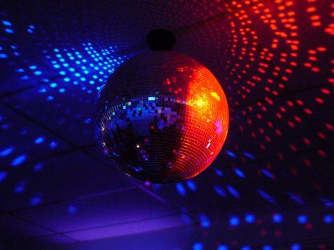 Disco by Sebastian Niedlich (Grabthar) is licensed under CC BY-NC-SA 2.0