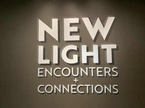 """""""New Light"""" combines contemporary art with works previously acquired by the MFA."""