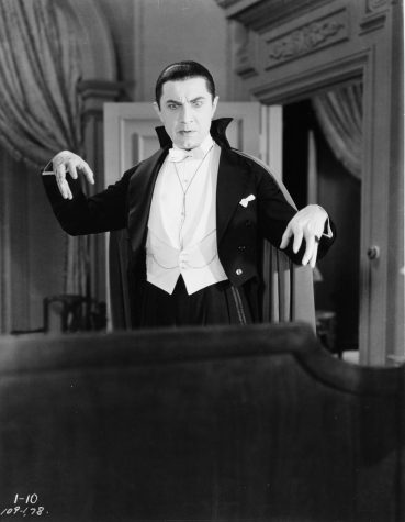 The original Dracula (1931) starring Bela Lugosi will be shown in 35mm and with live music for one screening only on Halloween night, Sunday, Oct. 31 at 7:30 p.m. at the Somerville Theatre, 55 Davis Square, Somerville, Mass. Tickets $15 per person; discounts for students and seniors. For more info, call (617) 625-5700 or visit www.somervilletheatre.com.