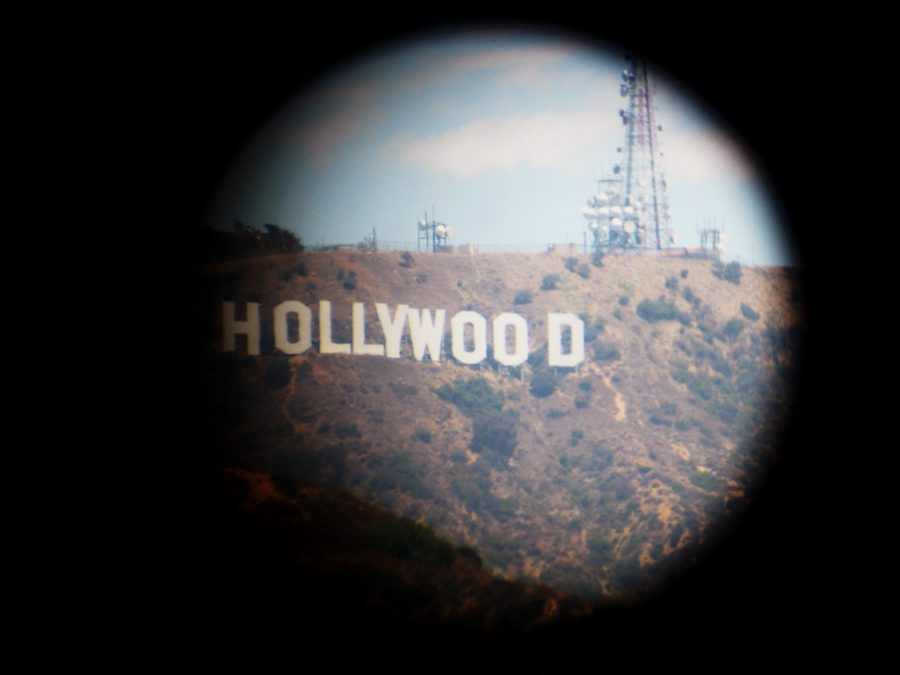 Hollywood by adriandanganan is licensed under CC BY-NC-SA 2.0